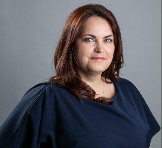 Dawn Bovey